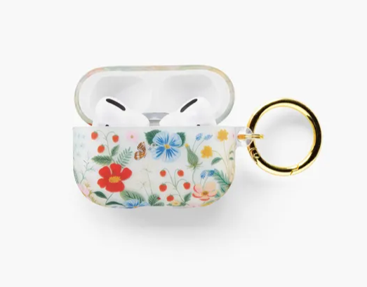 AirPod Pro Case- Strawberry Fields