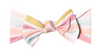 Copper Pearl: Headband Bow - belle