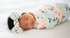 Copper Pearl: Swaddle - leilani