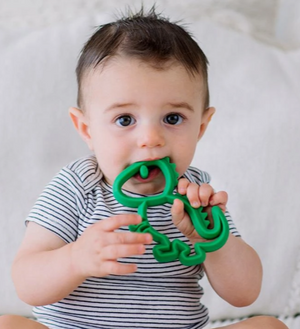 Itzy Ritzy: Silicone Teether