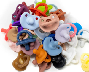 Silicone Soothers - Pacifier