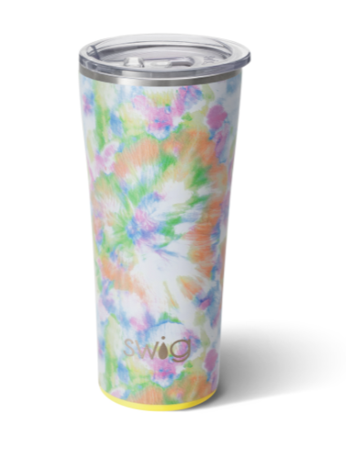Swig: 22oz Tumbler- You Glow Girl
