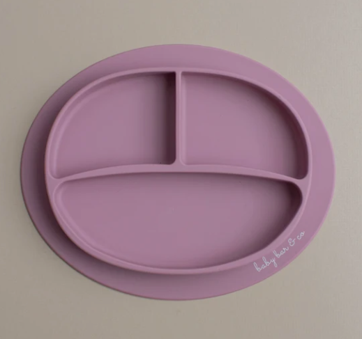 Silicone Suction Plate