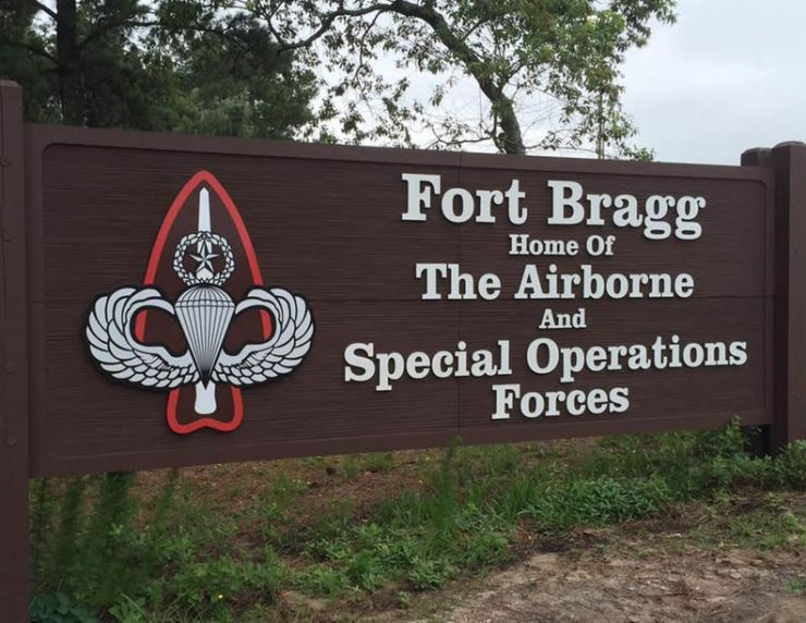 Join us for Darley Days at Fort Bragg May 7-8