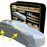 Premium Hail Protection Cover - Car Covers and Shelter