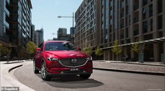 10 top selling Australian Cars for 2018 Find a Car Cover [ 2019 update] - CX5