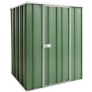 Yardstore F44-S Garden Shed - Var Covers and Shelter