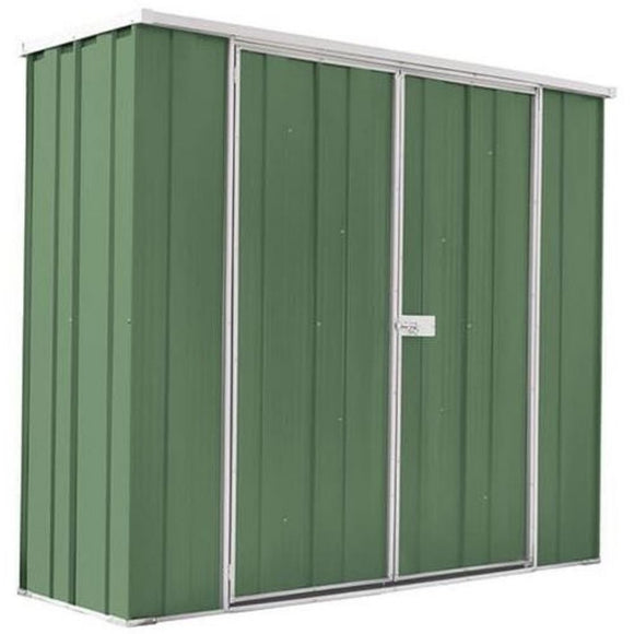 F62D Slimline Garden Shed - Car Covers and Shelter