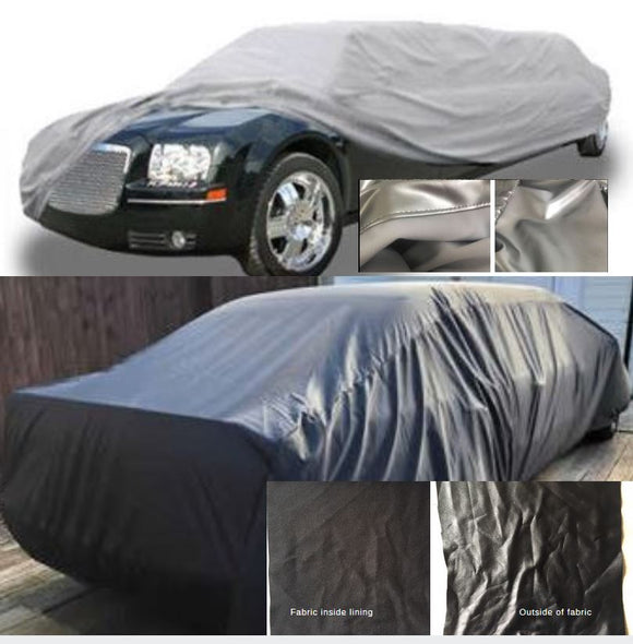 Limo Custom Cover outdoor - Car Covers and Shelter