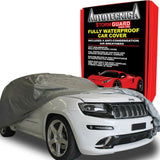 Autotecnica Waterproof Stormguard SUV and 4X4 Covers Car Covers and Shelter