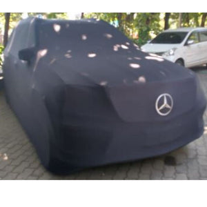 Custom made car cover indoor - Car Covers and Shelter