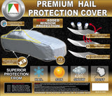 Premium Hail Protection Cover for all cars and SUV's - All weather outdoor hail proof car cover  Car Covers and Shelters
