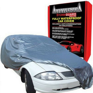 station Wagon cover Autotecnica Car Covers and Shelter