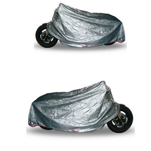 motorcycle cover or motor bike cover all weather small Car Covers and Shelters