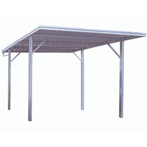 Carport single Budget Spanbilt Car Covers and Shelter