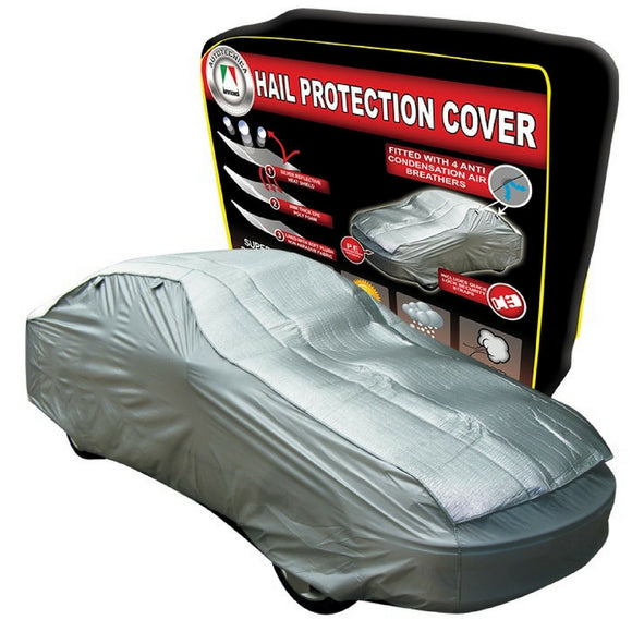 hail protection cover by autotecnica Car Covers and Shelter