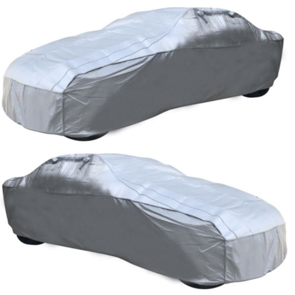 Hail Protection Car Cover >> Car Cover Premium Hail Proof Sedan Suv 4x4