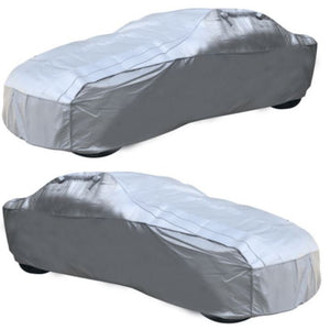 Car Cover Premium Hail Proof Sedan Suv 4x4 Car Covers And Shelter