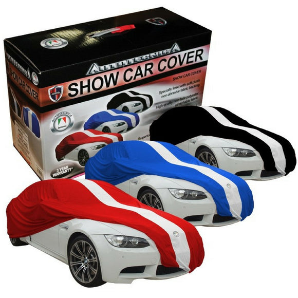 INDOOR CAR COVER SOFT SMALL TO LARGE CAR COVERS AND SHELTERS
