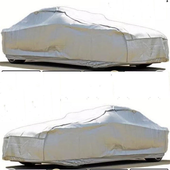 Ultimate Hail Protection Cover Autotecnica - Car Covers and Shelter