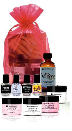 Deluxe Salon Introduction Kit