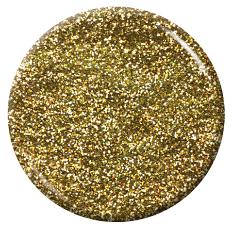 ED 114 - Yellow Glitter