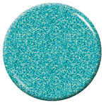 ED 257 - Clear Sky Blue Glitter