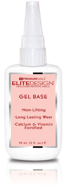 <b>ELITE</b>Design Gel Base
