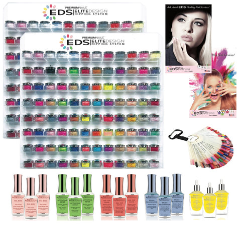 <b>ELITE</b>Design Salon Promotion Package