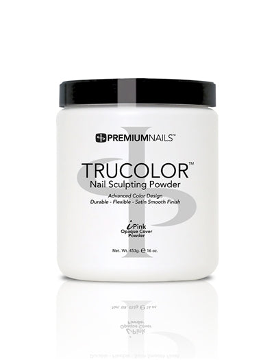 iPink - TRUCOLOR Nail Sculpting Powder