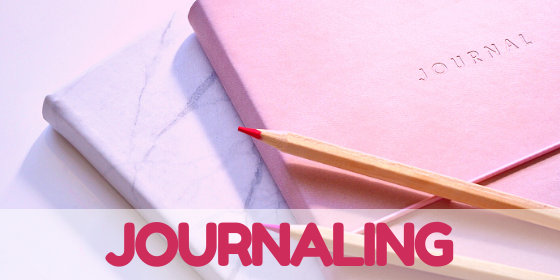Journaling for Girls