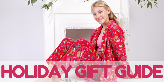Teen Holiday Gift Guide