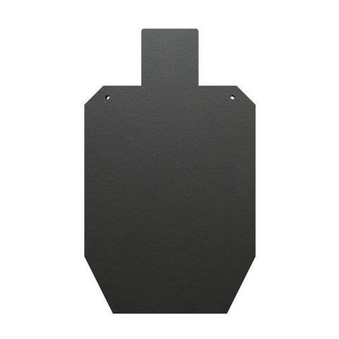 OFFICIAL  IDPA Silhouette Gong