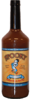 Spooky Horseradish Bloody Mary Mix