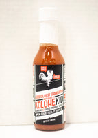Adoboloco Kohole Kid Hawaiian & Ghost Pepper Sauce