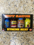 Ass Kickin' Xtreme Heat Gift Pack