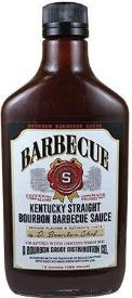 Kentucky Straight Bourbon BBQ Sauce