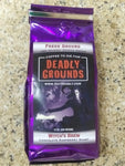 Deadly Grounds Coffee - Witch's Brew