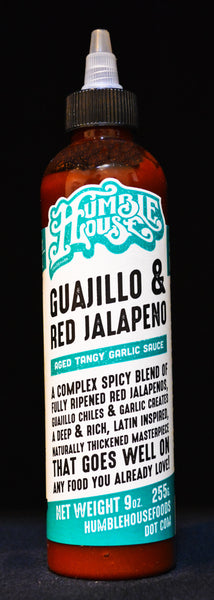 Humble House Guajillo & Red Jalapeno