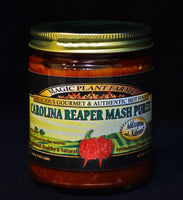 Magic Plant Farms - Carolina Reaper Mash Puree