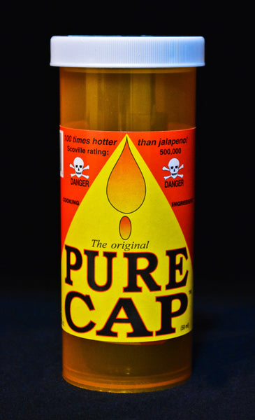 The Original Pure Cap Extract