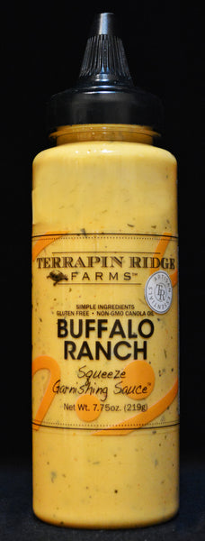 Terrapin Ridge Farms - Buffalo Ranch Garnishment Sauce