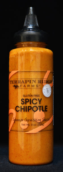 Terrapin Ridge Farms - Spicy Chipotle