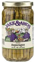 Jake & Amos Pickled Asparagus
