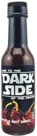 Come To The Dark Side Of The Pepper Chipotle Hot Sauce