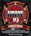 Engine House 19 Award Winning Chili Mix