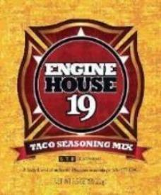 Engine House 19 Taco Seasoning Mix