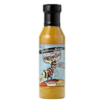 Torchbearer Sauces All Natural Sweet Honey Mustard