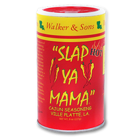 """Slap Ya Mama"" HOT Cajun Seasoning"