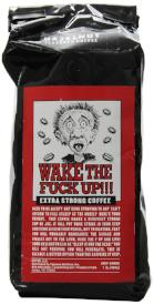 Wake The Fu*k Up!!! Extra Strong Coffee Hazelnut